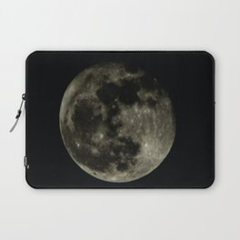 Moon2 Laptop Sleeve