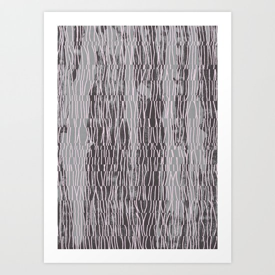 RVM Art Print