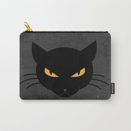 Evil Kitty Carry-All Pouch