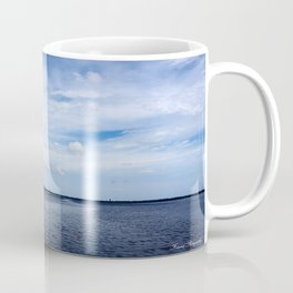 Lake Wimico Coffee Mug