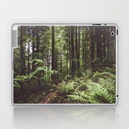 Woodland - Landscape and Nature Photography Laptop & iPad Skin