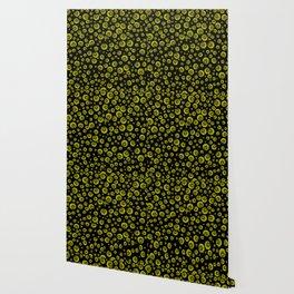 Refreshing Lemons Wallpaper