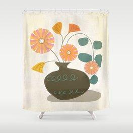 BuBunch Shower Curtain