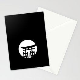 Shinto Stationery Cards