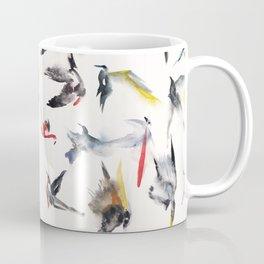 Free birds Coffee Mug