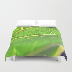 Clever Duvet Cover