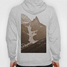 Snowy Peak Hoody