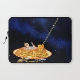 Pancake Satellite Laptop Sleeve