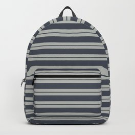 Benjamin Moore 2019 Trending Color Hale Navy Blue Gray HC-154 and Color of the Year 2019 Metropolita Backpack