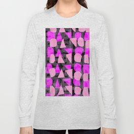 DANCE BE GLAD Long Sleeve T-shirt