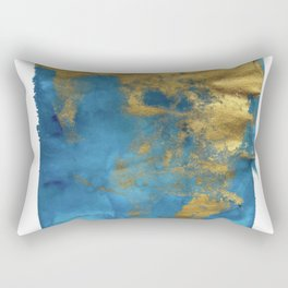 The Mermaid And Me 03 Rectangular Pillow