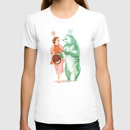 Bestial love T-shirt