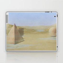Thirst Laptop & iPad Skin