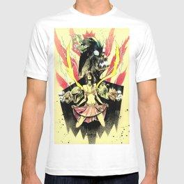 REVENGE ON TATTOINE T-shirt