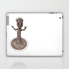 Baby Groot Laptop & iPad Skin
