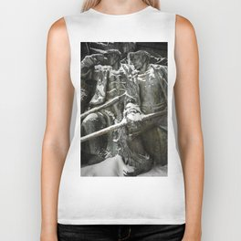 Fight for Your Rights to Party Biker Tank