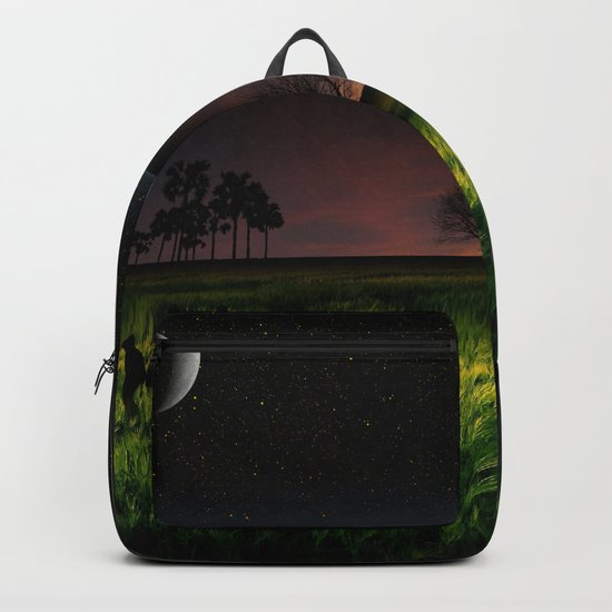 Lily Dream Backpack