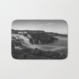 Atlantic Falls Bath Mat
