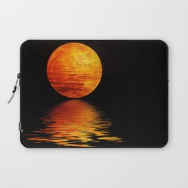 Mondscheinserenate Laptop Sleeve