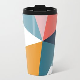 Modern Geometric 35 Travel Mug