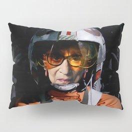 Rebel Bader Ginsburg Pillow Sham