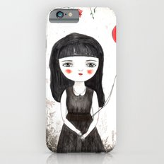 Miss Addams iPhone 6 Slim Case