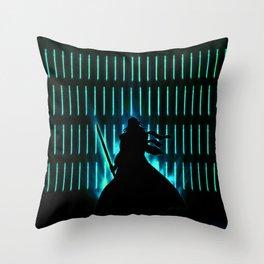 bankai Throw Pillow