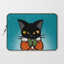 Winter style Laptop Sleeve