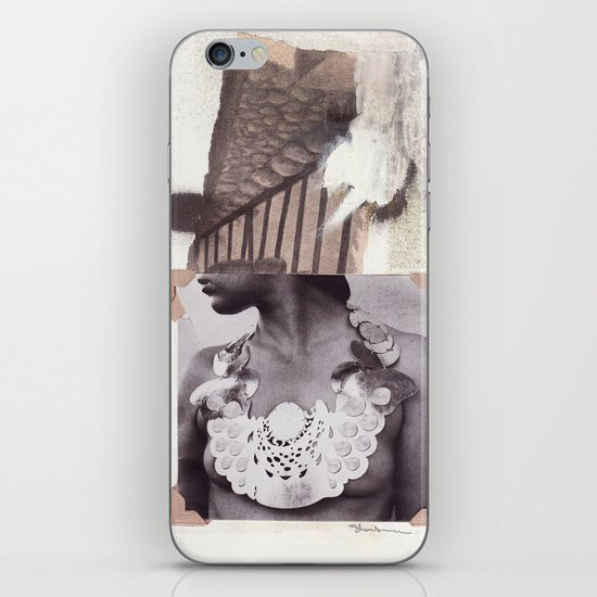 Inner Landscapes iPhone & iPod Skin