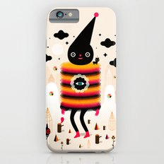 Mr. Wooly iPhone 6s Slim Case