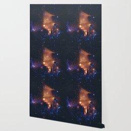 starry dream Wallpaper