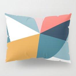 Modern Geometric 35 Pillow Sham