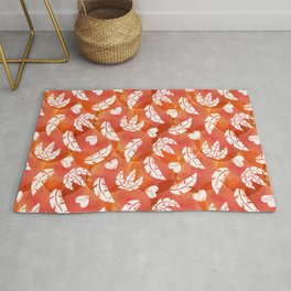 Wildly in love Rug