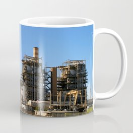 Power Plant Coffee Mug