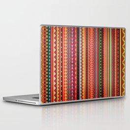 Bulgarian Rhapsody Pattern Laptop & iPad Skin