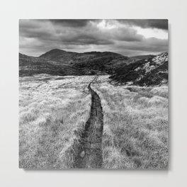 Kerry Way Metal Print