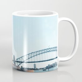 Sydney Opera House & Bridge | Australia Coffee Mug