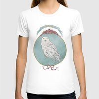 hedwig T-shirts featuring RIP Hedwig by 366Sketchbook