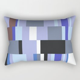 Songbird Equinox Rectangular Pillow