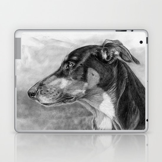 sh-Dog G2009sh Laptop & iPad Skin