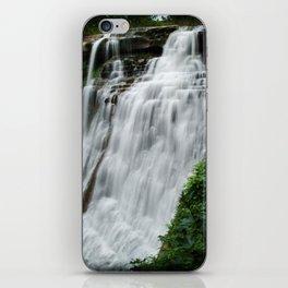 Brandywine Falls iPhone Skin