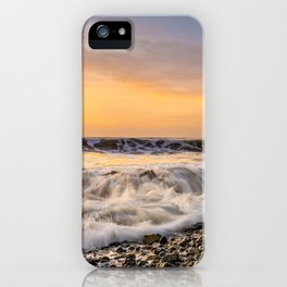 Copper Coast Sunrise 1 iPhone Case