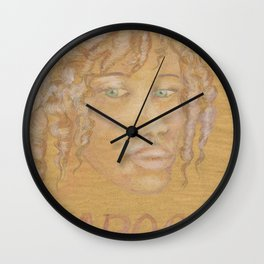 Barocco Wall Clock