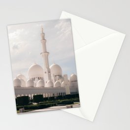 The Grandest Mosque Stationery Cards