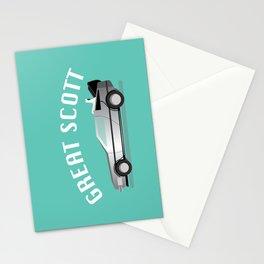 Great Scott Stationery Cards