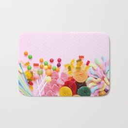 Candy Bath Mat
