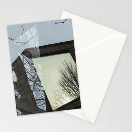 Double Exposures, January Series 9 Stationery Cards