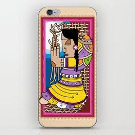 Artesana iPhone Skin