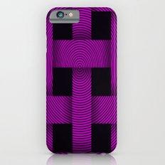 Weaving... Slim Case iPhone 6s