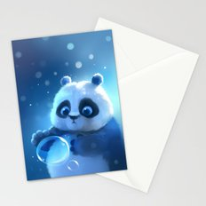 Panda '15 Stationery Cards